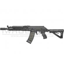 G&G GT-Advanced RK74-E Elite Tactical with inbuilt Mosfet & ETU (GRK-74E-ETU-BNB-NCM)