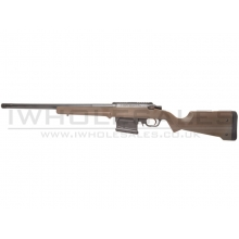 Ares Amoeba Striker Sniper Rifle (Bolt Action - Tan - AS01-DE)