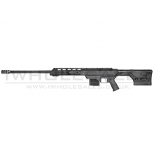 King Arms MDT TAC21 Tactical Rifle (Limited Edition - Black - KA-AG-175-BK)