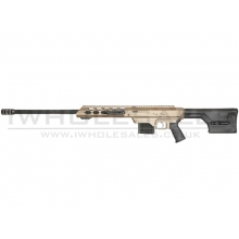 King Arms MDT TAC21 Tactical Rifle (Limited Edition - Tan - KA-AG-175-DE)
