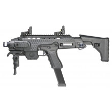 APS Black Hornet Plus Carbine Conversion Kit (Full/Semi. - Black)
