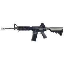 Colt M4 RIS Gas Blowback Rifle (Cybergun - 180559)