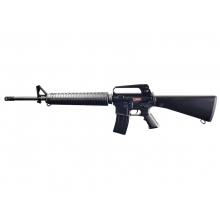 Golden Eagle M16A2 Super Enhanced AEG (Fixed Stock - Inc. Battery and Charger)