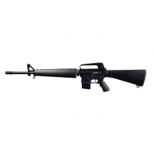 Golden Eagle M16A1 Super Enhanced AEG (Fixed Stock - Inc. Battery and Charger)