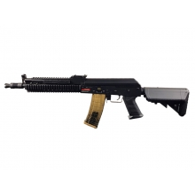 Golden Eagle M-Style AK AEG (Black - AVG6830 - Inc. Battery and Charger)