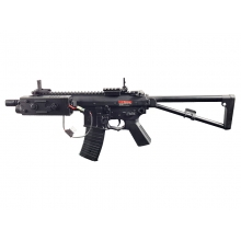 Golden Eagle PDW AEG (Black - Inc. Battery and Charger)