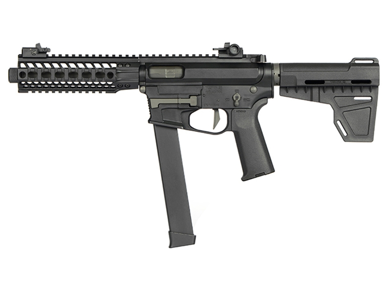Ares M45X-S with EFCS Gearbox (S-Class S - Black - AR-087E)