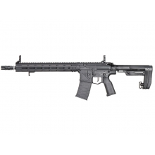 APS Phantom Extremis Rifles MK8 eSilver Edge (PER MKVIII - PER708 - Black)