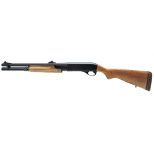 APS CAM870 Shell Ejecting Co2 Shotgun (Real Wood - CAM MKII-M)