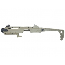 Armorer Works Tactical Carbine Conversion Kit - VX Series (Tan - AW-K03002)