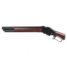 S&T M1887 Gas Shell Ejecting Shot Gun (Real Wood - STGS07S)