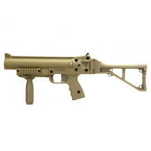 Ares Stand Alone 40mm Gas Grenade Launcher (GL-07 - Tan)
