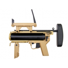 Ares Stand Alone M320 40mm Grenade Launcher (GL-11 - Tan)