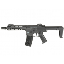 Double Eagle M904 M4 with Falcon Fire Control System (Black - M904G)