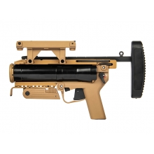 Ares M320 Grenade Launcher (V2020 - Tan)
