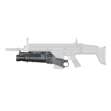 Ares SCAR-H Grenade Launcher (Black - GL-05)