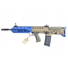 Ares L85A3 (EFCS Gearbox - AR-058E - BLUE)