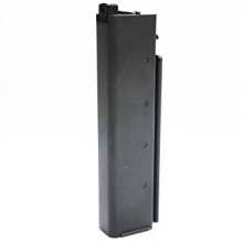 Thompson M1A1 Gas Magazine (435011 - Licensed by Cybergun - Made by WE - 50 Rounds)