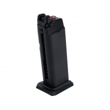 Salient Arms International by EMG BLU Gas Magazine (Compact - 23 Rounds - Black)