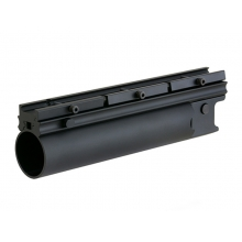 PPS 40mm Grenade Launcher (235mm/9 inch - Black)