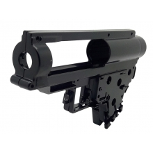 Ares Version2 EFCS Gearbox Case GB-M4E