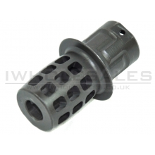 Angry Gun Steel Flash Hider WCRS COMP Model B (CW)