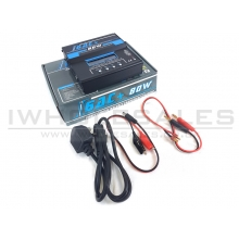 WE Charger for LiPO and NiMH Series (Professional Balanced - Charger/Discharger)