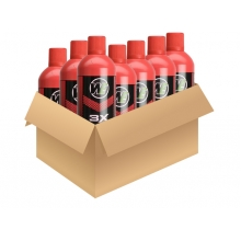 WE 3.0 Green Gas (Red) Bottle (1000ml) (1 Carton = 25 Pieces)