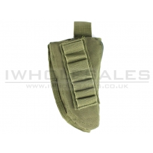 Big Foot Shotgun Stock Shell Holder (OD)