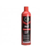 WE 3.0 Green Gas (Red) Bottle (1000ml)