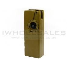 CCCP Cyclone M4 Speedloader (Brown)