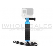 Big Foot Grenade Compact Grip for GoPro