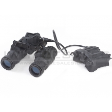 Arrow Dynamics Dummy Night Vision Goggle with Custom Case (PVS-31)