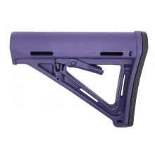 Emerson MP Style CTR Stock (Purple)