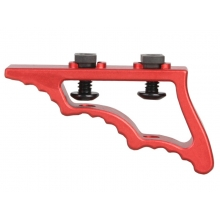 Emerson CNC M-LOK Angled Grip (Red)