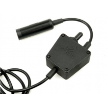 zTac E-Switch Tactical PTT (Mil Connector)