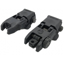 Emerson MP Style (Flip Up) Sights Gen III