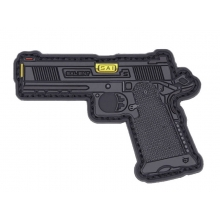 Salient Arms International (SAI) RED 1911 DS Patch