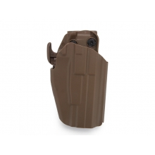 Big Foot 5x79 Standard Universal Holster (Large - Tan)