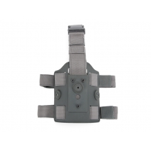 Big Foot Drop Leg Holster (Platform - Grey)