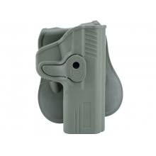 Big Foot Big Bird Quick Release Holster (OD)