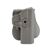 Big Foot Big Bird Quick Release Holster (Tan)