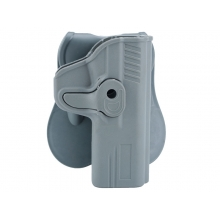 Big Foot Big Bird Quick Release Holster (Urban Grey)