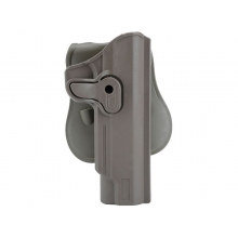 Big Foot 1911 Quick Release Holster (Tan)