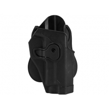 Big Foot 226 Quick Release Holster (Black)