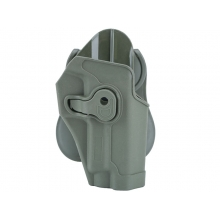 Big Foot 226 Quick Release Holster (OD)