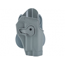 Big Foot 226 Quick Release Holster (Urban Grey)
