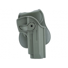 Big Foot M92 Quick Release Holster (OD)