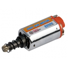 G&G Ifrit 25K Motor - Long Axis (Orange - 25000RPM - G-10-113)