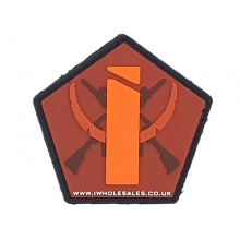 iWholesales Patch